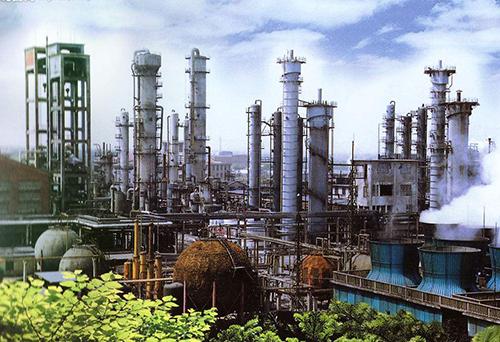 合成氨工业
