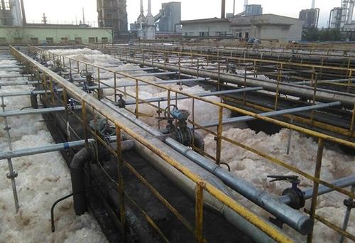 树脂化纤工业