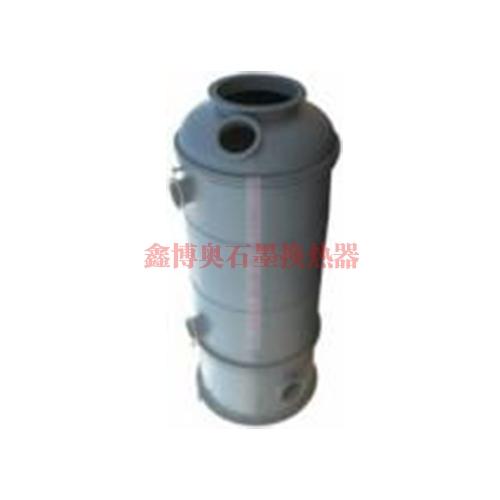 列管式石墨半水煤气冷却器
