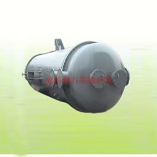 联碱专用专利型列管式(不锈钢管板)石墨换热器