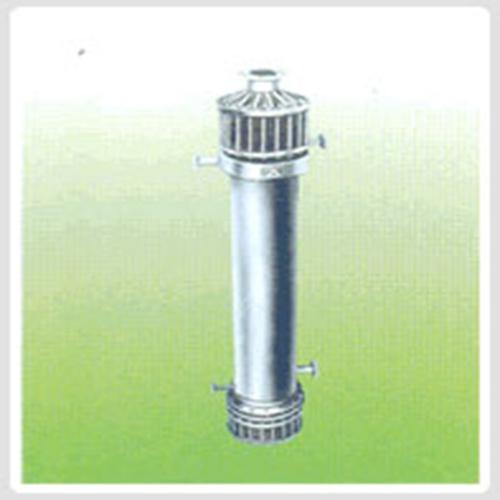 GHA系列浮头列管式石墨换热器
