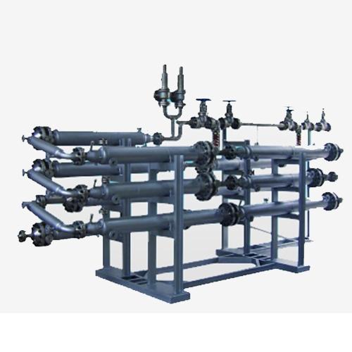 石墨管道反应器--SMGD系列