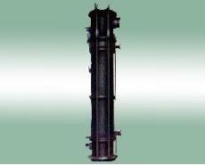 石墨磷酸浓缩加热器